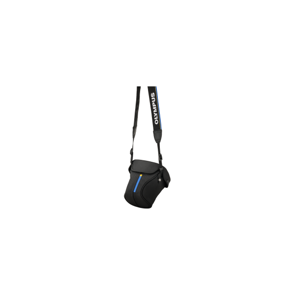CS-42 borsa nero per OM-D E-M1