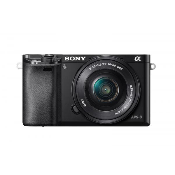 Sony a ILCE-6000L 4905524974393 ILCE6000LB.CEC 04_90545102