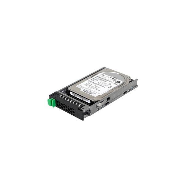 FUJITSU HDD 900 GB Serial Attached SCSI (SAS) 6Gb/s 10k (2.5