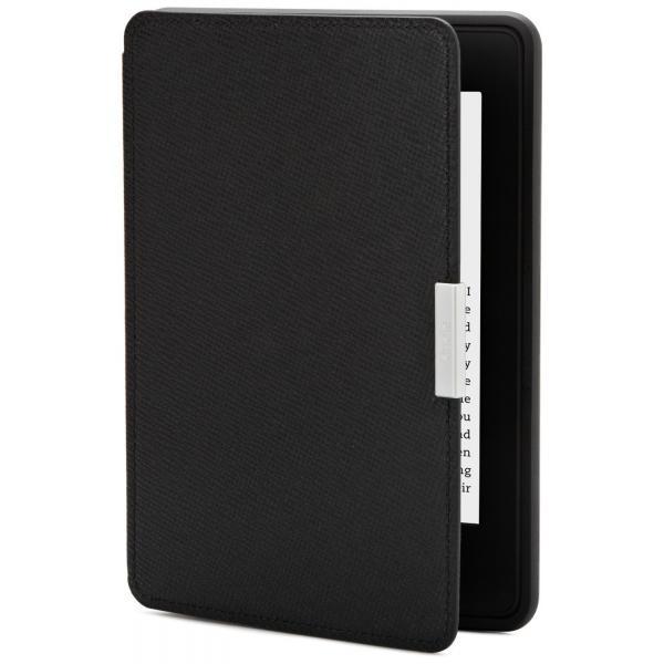 Amazon Basics Leather Folio Custodia a libro Nero custodia per e-book reader 0848719005486 B008BADT4K 10_0Q10028