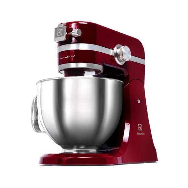 Electrolux EKM4000 1000W 4.8L Rosso robot da cucina 7332543280803 910013070 08_910013070