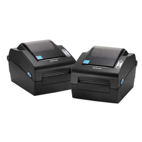 Bixolon SLP-DX420 Termica diretta 203 x 203DPI stampante per etichette (CD) 8809166674115 SLP-DX420EG/BEG 10_Y330258