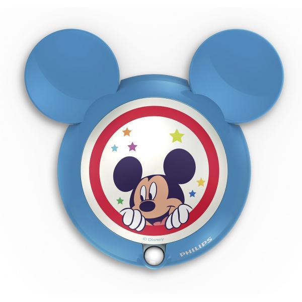 Philips Disney Luce notturna con sensore 717663016 8718291529507 717663016 TP2_717663016