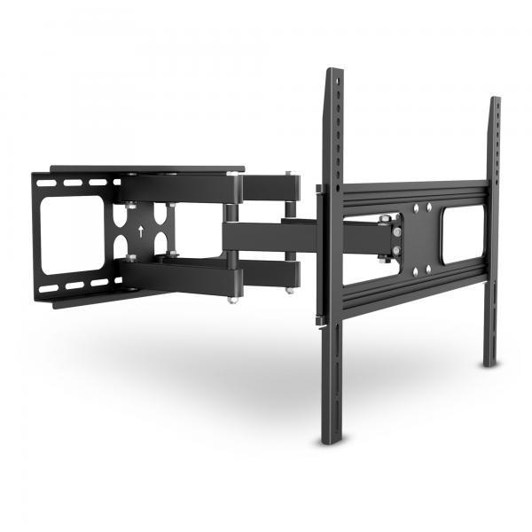 InLine Staffa da parete ruotabile per supporto monitor TFT, LCD,LED, PLASMA da 37