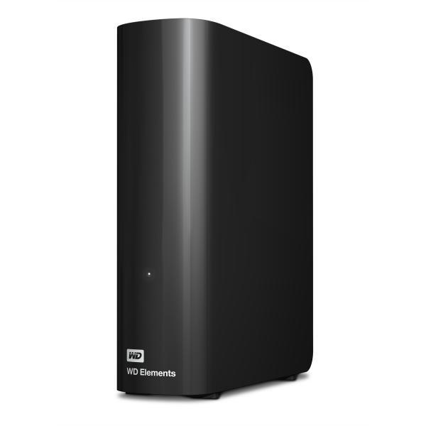 4 TB Elements Desktop USB3.0