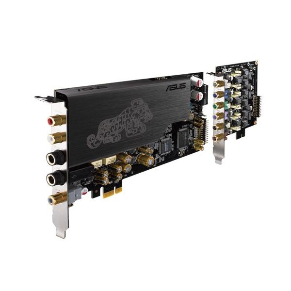 ASUS Xonar Essence STX II 7.1 Interno 7.1canali PCI-E 4716659682646 90YA00NN-M0UA00 08_XONAR-ES-STX2-7