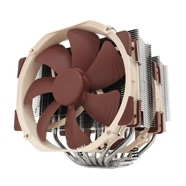 Noctua NH-D15 Processore Refrigeratore ventola per PC 0716123314714 NH-D15 04_90550945