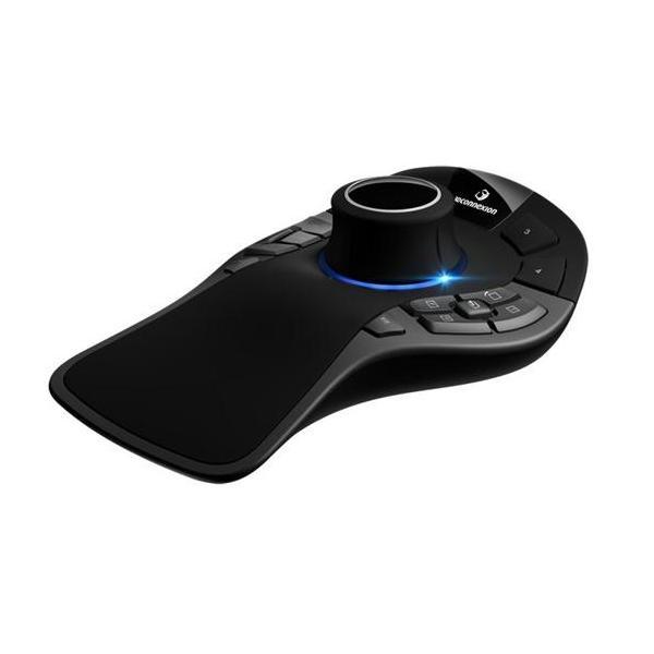 3Dconnexion SpaceMouse Pro mouse
