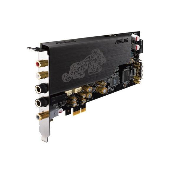 ASUS XONAR ESSENCE STX II Interno 5.1canali PCI-E 4716659682639 90YA00MN-M0UA00 TP2_XONAR-ES-STX2