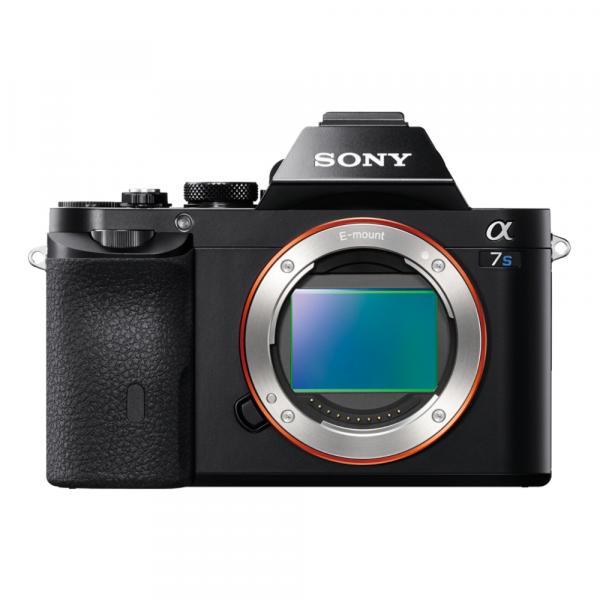 Sony a ILCE-7S 4905524983289 ILCE7SB.CEC 04_90566686