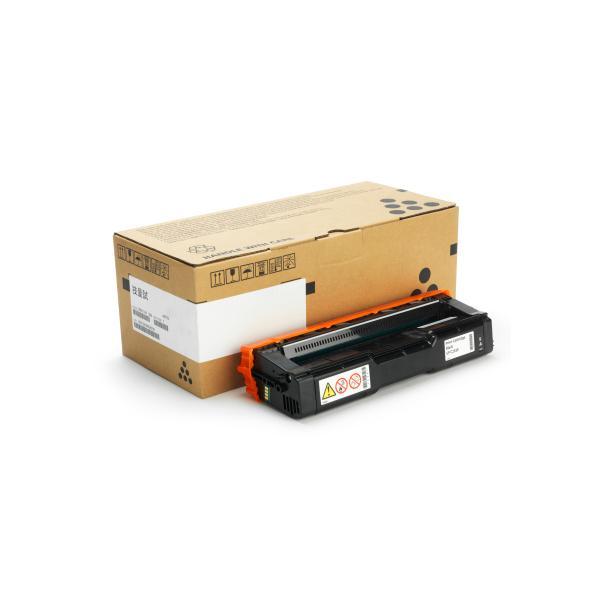 Ricoh 407716 6500pagine Nero cartuccia toner e laser 4961311896835 407716 10_0382325