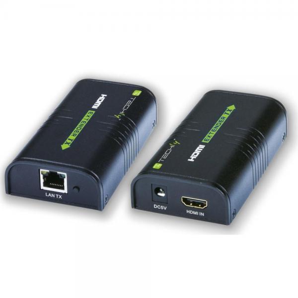 Amplificatore/Splitter HDMI™ tramite rete IP