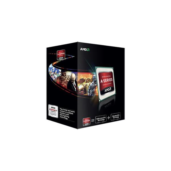 AMD A series A6-7400K black 3.5GHz 2MB L2 Scatola processore 0730143304948 AD740KYBJABOX 10_B960916