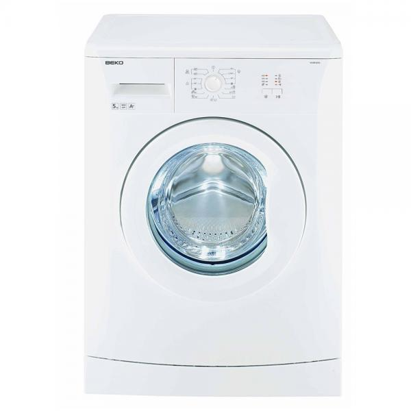 Beko WMB5800 Libera installazione Caricamento frontale 5kg 800Giri/min A+ Bianco lavatrice  WMB5800 TP2_WMB5800
