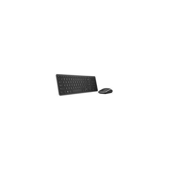 DELL KM714 RF Wireless QWERTY Inglese Nero tastiera 5397063745319 580-ACIU 03_580-ACIU
