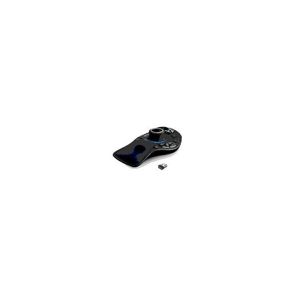 3Dconnexion SpaceMouse Pro 6DoF Nero mouse 4260016340798 3DX-700049 03_3DX-700049