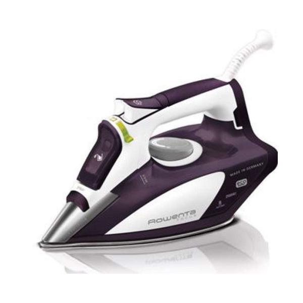 Rowenta DW5122 Ferro a vapore Acciaio inossidabile 2500W Viola, Bianco 4210101940730 DW5122 TP2_DW5122