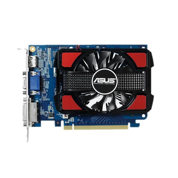 ASUS 90YV06K0-M0NA00 GeForce GT 730 2GB GDDR3 scheda video 4716659805090 90YV06K0-M0NA00 10_B99Q123