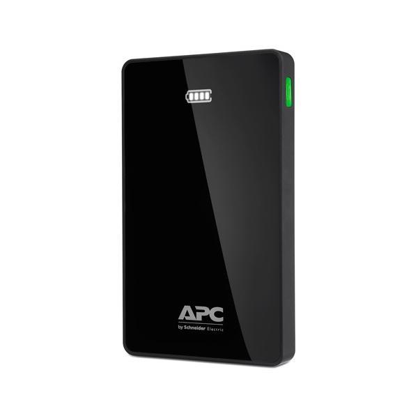 APC Power Pack M10 Polimeri di litio (LiPo) 10000mAh Nero batteria portatile 0731304315285 M10BK-EC 10_270B125