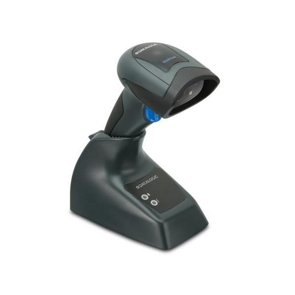 Datalogic QuickScan Mobile QM2430 Portatile 1D/2D Nero  QM2430-BK-433K1 14_QM2430-BK-433K1
