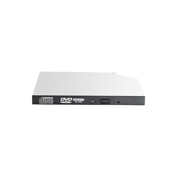 Hewlett Packard Enterprise 726536-B21 Interno DVD-ROM Nero lettore di disco ottico 0888182015506 726536-B21 TP2_726536-B21