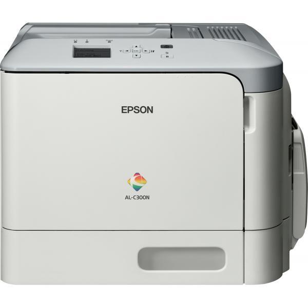 Epson AL-C300N Colore 1200 x 1200DPI A4 8715946540399 C11CE09401 TP2_C11CE09401