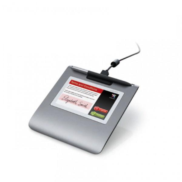 Wacom STU-530 & Sign Pro PDF 2540lpi (linee per pollice) USB Grigio tavoletta grafica 4949268619257 STU-530-SP-SET 08_STU-530-SP-SET