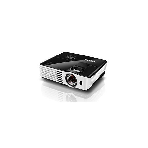 Benq TH682ST Proiettore desktop 3000ANSI lumen DLP 1080p (1920x1080) Compatibilità 3D Nero, Bianco videoproiettore 4718755053474 9H.JCL77.13E 10_M352612