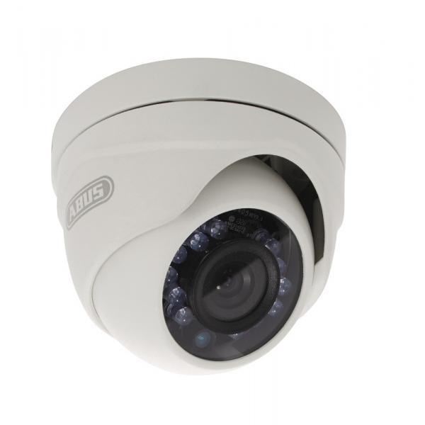 ABUS TVCC34010 telecamera di sorveglianza Telecamera di sicurezza CCTV Interno e esterno Cupola Soffitto