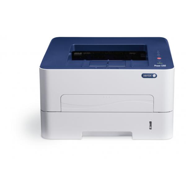 Xerox 3260 600 x 600DPI Wi-Fi 0095205863109 3260V_DNI 10_990G602