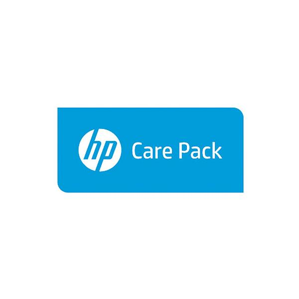 HP 3y 24x7 DL160 Gen9 ProCare Service,ProLiant DL160 Gen9,3y Proactive Care Svc. 4hr HW Supp w/24x7 coverage. SW supp 24x7,Std 2hr remote Resp. Incl Proactive/Reactive Svc *CAREPACKS ARE NOT RETURNABLE OR REFUNDABLE* - U7BA0E