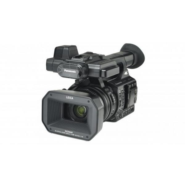 Panasonic HC-X1000E Videocamera da spalla 18.91MP BSI Full HD Nero videocamera  HC-X1000E TP2_HC-X1000E