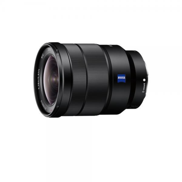 Sony SEL1635Z FE 16-35mm F4 ZA OSS- 12/15gg Lavorativi (da Ordinare)