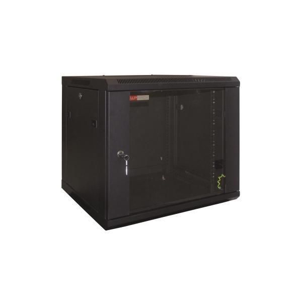 WP WPN-RWB-12606-B Da parete 60kg Nero rack  WPN-RWB-12606-B TP2_WPN-RWB-12606-B