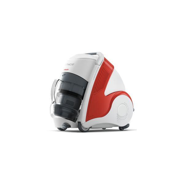 Polti MCV50 Pulitore a vapore cilindrico 0.8L 2200W Rosso, Bianco 8007411010033 PBEU0080 08_PBEU0080