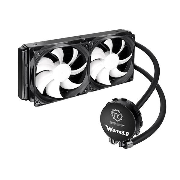 Thermaltake Water 3.0 Extreme S Processore raffredamento dell'acqua e freon 4717964398109 CLW0224-B 07_33002