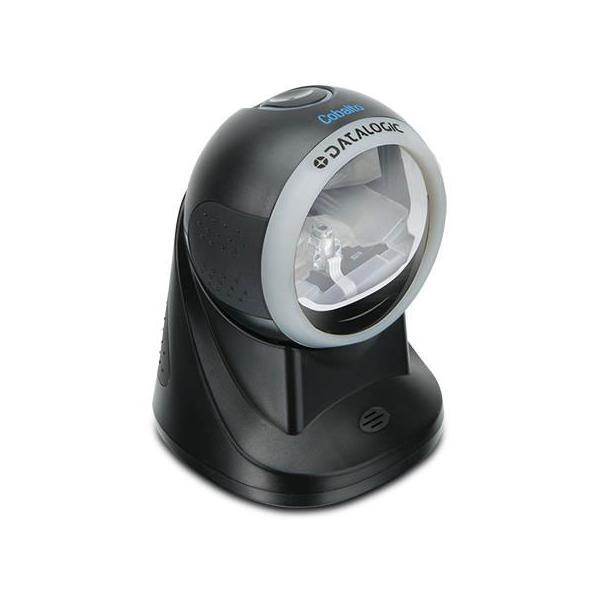 Datalogic Cobalto CO5300 Fisso 1D Laser Nero 5712505748459 CO5330-BK 10_V382777