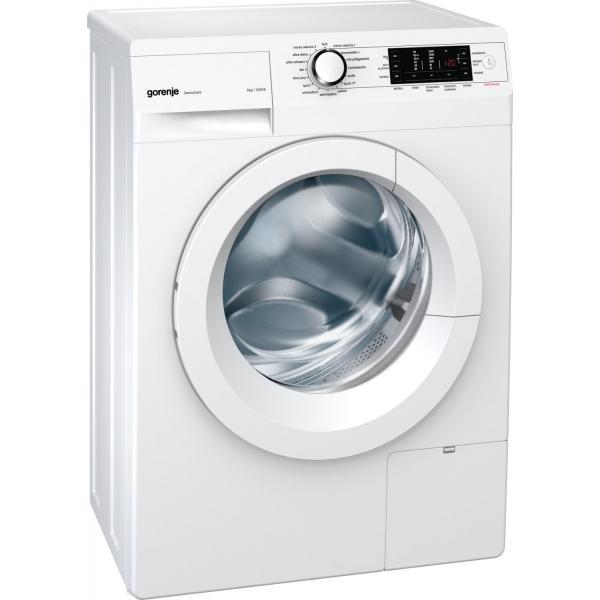 Gorenje W5523/S Libera installazione Carica frontale 1200Giri/min A+++ Bianco lavatrice 3838942010019 473776 04_90582329