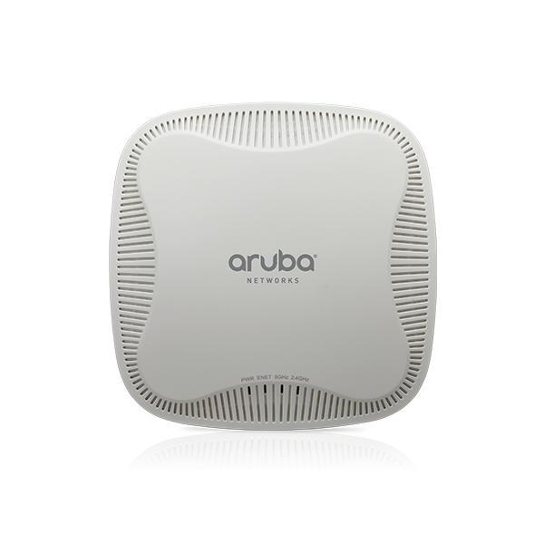 Aruba, a Hewlett Packard Enterprise company IAP-103 300Mbit/s Supporto Power over Ethernet (PoE) Bianco punto accesso WLAN 0190017020914 JW190A 10_2M2QM90