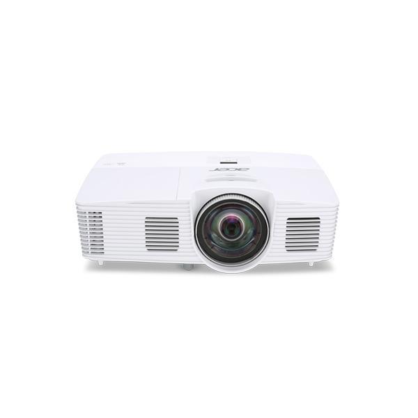 Acer S1283e Proiettore desktop 3100ANSI lumen XGA (1024x768) Bianco videoproiettore 4713147280339 MR.JK011.001 03_MR.JK011.001