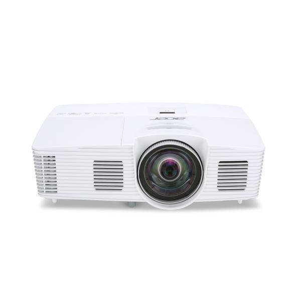 Acer S1283Hne Proiettore desktop 3100ANSI lumen XGA (1024x768) Bianco videoproiettore 4713147280483 MR.JK111.001 10_8656T63