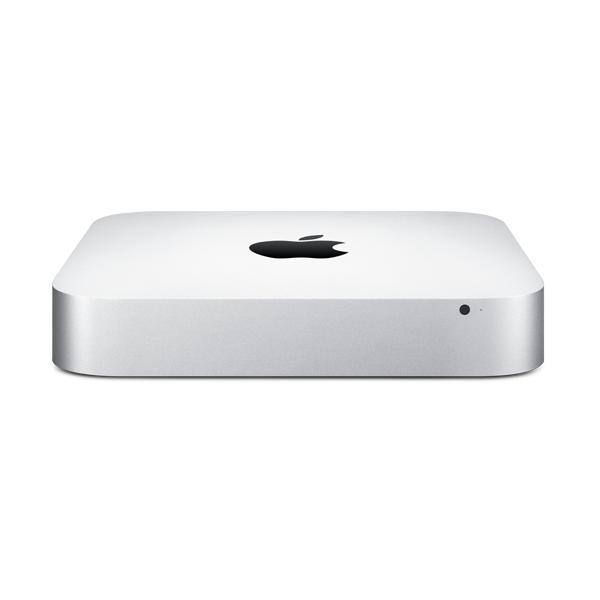 Apple Mac mini 2.6GHz Mini PCI Argento Mini PC 0885909955312 MGEN2T/A 10_479DE08