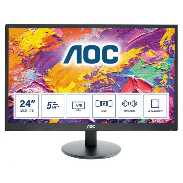 AOC LCD 23.6
