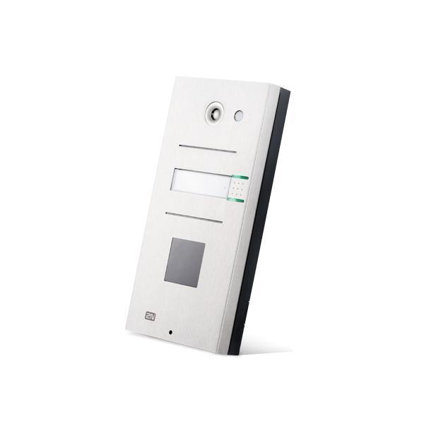 2N Telecommunications Helios IP Vario Argento