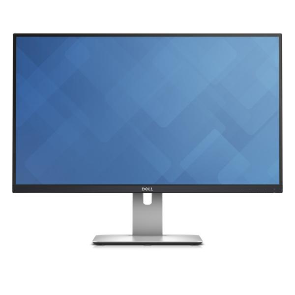 Dell MT IPS LCD LED U2715H - 27inch - 210-ADSO