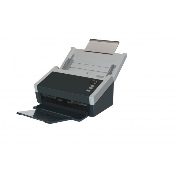 Avision AD240 600 x 600 DPI Scanner ADF Nero, Grigio A4