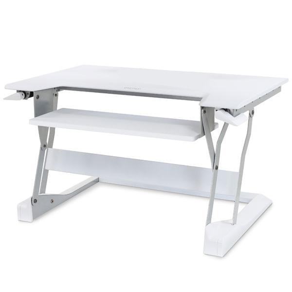 Ergotron WorkFit-T Bianco scrivania per computer 0698833048278 33-397-062 10_M481719