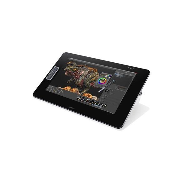 Wacom Cintiq 27QHD Touch 518.4 x 324mm USB Nero tavoletta grafica 4949268619028 DTH-2700 08_DTH-2700