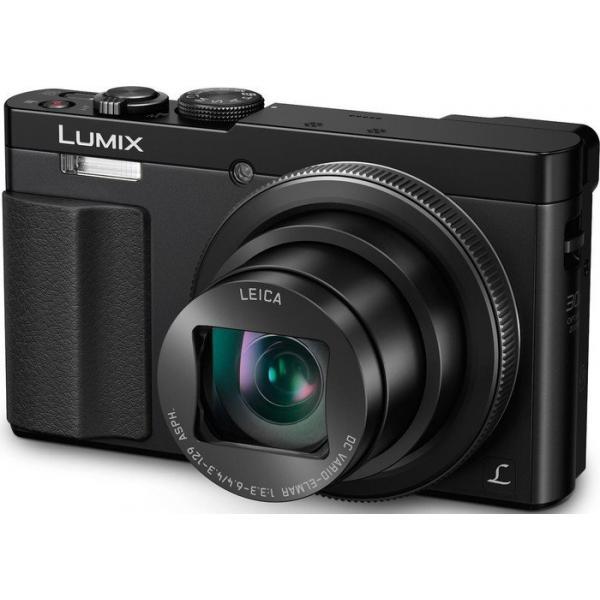 Panasonic Lumix DMC-TZ71 Fotocamera compatta 12,1 MP MOS 4000 x 3000 Pixel 1/2.3