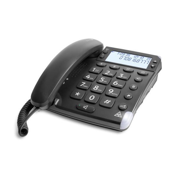 doro Magna 4000 Grosstastentelefon